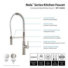 stainless steel kitchen faucet kitchen industrial kitchen faucet unique kitchen faucets cool