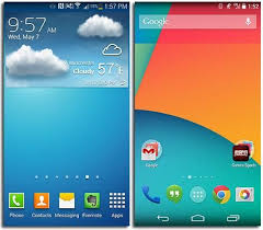 cool android widgets how to add android widgets to your phone s home screen