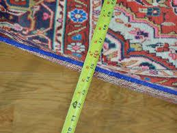 7 X 9 Wool Rug 7 U0027 X 9 U0027 Persian Hamadan Camel Hair Wool Hand Knotted Oriental Rug