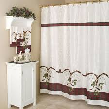 white and brown shower curtain cost your privacy with bed bath and beyond shower curtain cost your privacy with bed bath and beyond shower