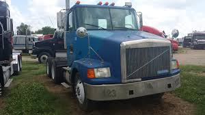 automatic volvo semi truck for sale d 595 jpg