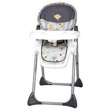 Baby Trend High Chair Cover Replacement Baby Trend High Chair Ebay