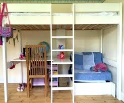 l shaped bunk beds with desk wooden loft bed with desk college loft beds with desk twin loft bed