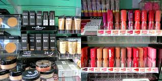 the santee alley makeup and supplies at wholesale prices