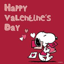 snoopy valentines day snoopy happy s day snoopy one of my favorite