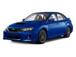 2012 subaru impreza wrx price trims options specs photos