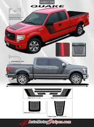 2013 ford f150 truck accessories 23 best ford f 150 vinyl graphics stripes decals by