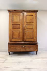 armoire bureau discount 18th cent louis xvi walnut armoire flat pack