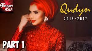 padusi rozita che wan qudyn fashion show 2016 part 1 rozita che wan fashion asia
