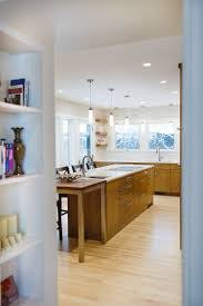 Seattle Kitchen Design Gilmer Drive U2014 Brian David Roberts