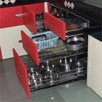 Kitchen Trolley Design Photos