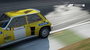 renault 5 turbo group b fm7 dusterdanny race replica renault 5 turbo u0027tour de corse