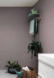 how to use dulux u0027s colour of the year 2018 in your home mauve