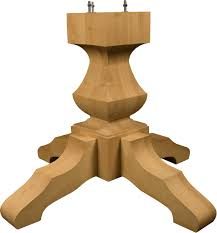 pedestal dining table kits now available osborne wood videos