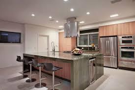 image of modern kitchen island design ideas modern kitchen island