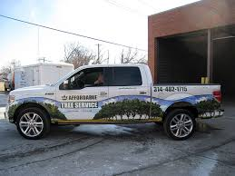 vehicle wraps mobile graphic design st louis adgraphix