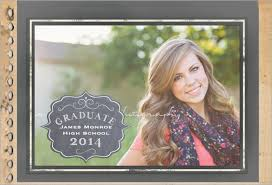 graduation photo cards sle graduation card template 10 documents in psd vector