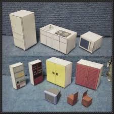 cut out furniture templates