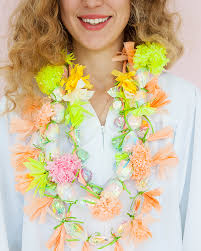 candy leis modern candy leis