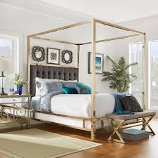 Donny Osmond Home Decor by Bamboo Canopy Bed Including Homehills Donny Osmond Home Home