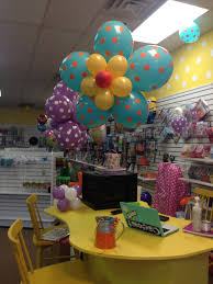 balloon centerpiece products and services gallery dreams balloons and party