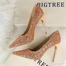 Wedding Shoes Singapore Brand Heels Wedding Shoes For Bride Bridesmaid Party Prom Shoes