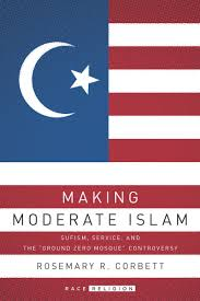 Islam Flag Making Moderate Islam Sufism Service And The