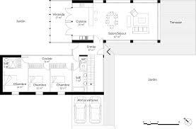 plan maison 7 chambres plan maison 7 chambres maison vendre vernouillet plans on plan
