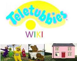 teletubbies wiki fandom powered wikia