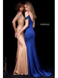sherri hill long dresses mydressline com