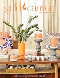 gold canyon spring summer 2017 catalog u s gold canyon candles