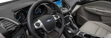 Ford Explorer 2016 Interior 2016 Ford Escape Vs Ford Explorer Snellville Atlanta Ga