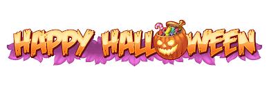 happy halloween slot from play u0027n go