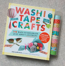 washi crafts by cathe holden s inspired barn