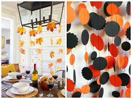 Halloween Recycled Crafts by Decoration Ideas For Halloween