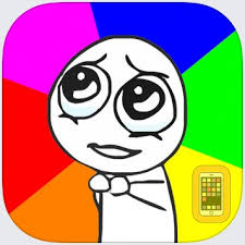 Creator Meme - simple meme creator memes face sticker generator with photo text