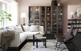 Living Room Furniture  Ideas IKEA - Ikea living room decorating ideas