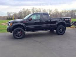 2012 ford f150 fx4 specs 2012 ford f150 fx4 with 4 bds fox suspension lift for sale