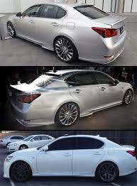 lexus gs350 f sport custom amazon com for 2013 2016 lexus gs350 gs450h gs200t gsf f sport