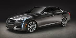 2010 cadillac cts mpg 2014 cadillac cts overview iseecars com