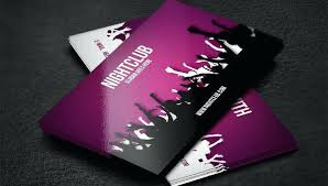 surprising dj business cards templates free standard card size