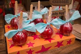 Fruit Decoration Ideas For Baby Shower Kara U0027s Party Ideas Circus Carnival Baby Shower Step Right Up