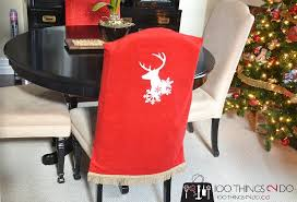 christmas chair covers christmas chair covers 100 things 2 do