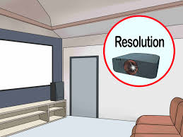 best brand for home theater how to choose a home theater projector 4 steps with pictures