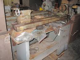 Woodworking Machinery Auctions Florida by Auction Information