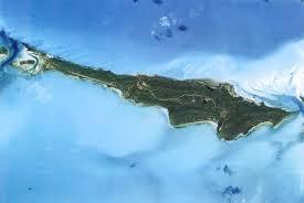 Bahama Islands Map Island Archive Innocence Island Bahamas Caribbean