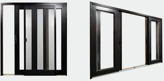 aluminum patio doors and decor patio doors aluminum clad lux