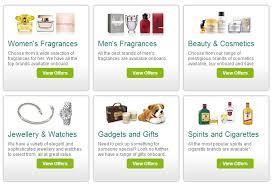 emirates inflight shopping in flight shopping idiosyncrasies kaushik s blog