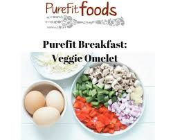 purefit foods stronger than yesterday