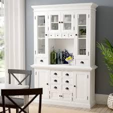kitchen furniture hutch dining hutches you ll wayfair